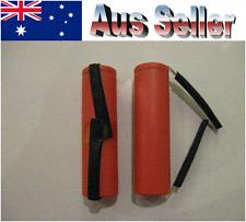 2x Sanyo UR18650F 2600 mAh 18650 with SOLDER TABS Lithium Li-Ion battery