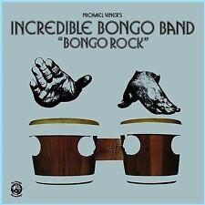 NEW Bongo Rock (Audio CD)
