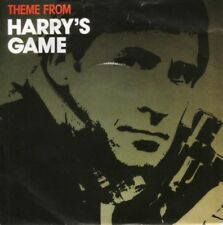 "CLANNAD theme from harry's game 7"" PS EX/EX uk rca RCA 292"