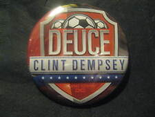 Clint Dempsey Deuce Soccer Football Advertising Promo Mirror FREE USA Ship $20