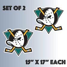 Anaheim Ducks Sticker Decal S169 Hockey YOU CHOOSE SIZE