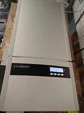 10KW Sunpower solar Gridtie inverter IG Plus A 10.0-1 UNI 240V + AFCI+ warranty