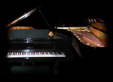 Fazioli Ebony Concert Grand Complete Piano Samples for KONTAKT Library