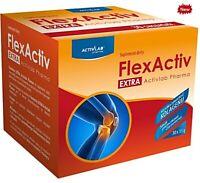 ACTIVLAB FLEXACTIV | FLEX ACTIV 30 SACHETS 330GRAM | HIGH COLLAGEN | JOINT 4FLEX