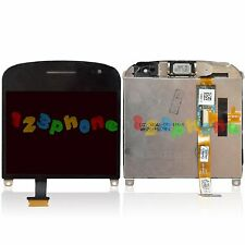 BLACK LCD DISPLAY + TOUCH DIGITIZER ASSEMBLY FOR BLACKBERRY 9900 9930 BOLD 001