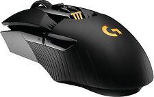 Logitech G900 Chaos Spectrum Professionelle Gaming Maus kabelgebundene/kabellos