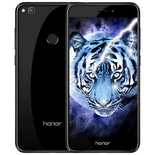 New Huawei Honor 8 Lite Dual SIM Factory Unlocked GSM LTE Smartphone -64GB-Black