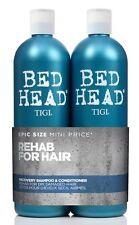 TIGI Bed Head Urban Antidotes Recovery Twin Set Shampoo 750ml