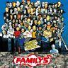 FAMILY 5 - EIN RICHTIGES LEBEN IN FLASCHEN +CD  VINYL LP+CD NEU