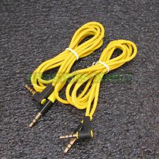 Cables de audio de automóvil