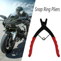 90 Degree Bent Long Nose Pliers Internal Snap Ring Circlip for Master Cylinder