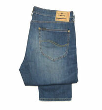Coloured Big & Tall Tapered Jeans for Men