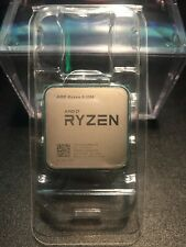 AMD Ryzen 3 1200 3.1GHz 4 Core 4 Thread Processor BARELY USED ONE MONTH NEVER OC