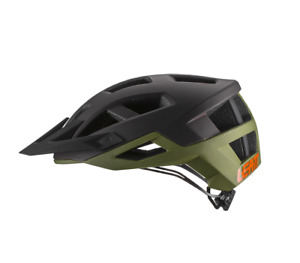 Leatt DBX 2.0 Helmet Forest