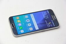 Samsung Galaxy S6 - 32GB - Black (Unlocked) AVERAGE CONDITION, GRADE C