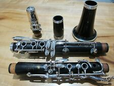 BUFFET CLARINET BUFFET RC PROFESSIONAL MODEL