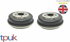FORD TRANSIT CONNECT REAR BRAKE DRUM 2002 ON PER 2 5135045