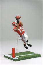 McFarlane College Football 1 HINES WARD action figure-Georgia-Steelers-NFL-NIB