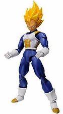 Dragon Ball Z Super Saiyan Vegeta Premium Color SH Figuarts Action Figure