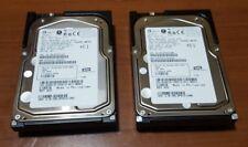 """2 x HD SAS MAX3036RC 15K/rpm 36GB 3,5"""""""