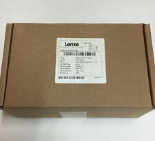 NEW IN BOX LENZE 8400 MOTEC INVERTER DRIVE E84DGDVB37142PS