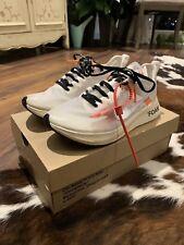 Nike 10 Zoom el blanco de X Fly Reino Unido 8