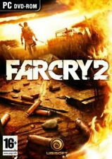 Far Cry 2 for Windows PC - UK Preowned - FAST DISPATCH