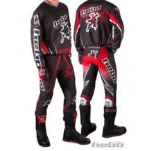 NEW Hebo Pro TRX Junior Kids Trials Pants & Shirt Size 8