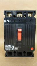 GE GENERAL ELECTRIC THED136020 WL THED Circuit Breaker