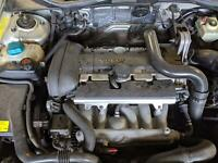 2004 VOLVO C70 2.3L ENGINE MOTOR WITH 47,788 MILES