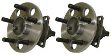 ADR Rear Wheel Hub Bearing PAIR / 1087-1386 x2 / FOR 92-05 CHEVROLET CAVALIER