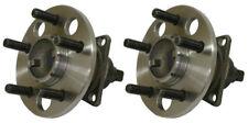 ADR Rear Wheel Hub Bearing PAIR / 1087-1386 x2 / FOR 92-05 CHEVROLET CAVALIER