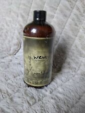 """WEN by Chaz Dean """"Sweet Almond Mint"""" Cleansing Conditioner 16 Oz New /Sealed"""