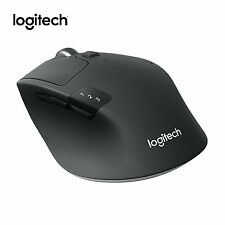 Logitech M720 Triathlon Multi-Device Wireless  Bluetooth 4.0 Optical Mouse