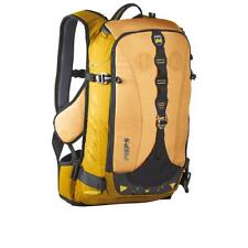 Pieps FREERIDER 24 yellow - perfect backpack for adventures off-pists.