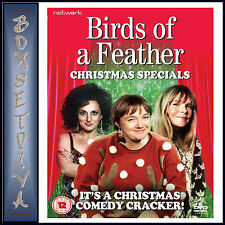 BIRDS OF A FEATHER - CHRISTMAS SPECIALS  **BRAND NEW DVD**