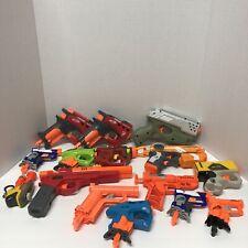 **Lot of 15** Nerf Dart Gun Pistol-Party Pack  N-Strike