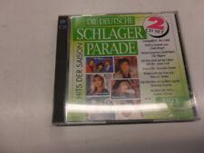 CD    Die Deutsche Schlagerparade  2/93