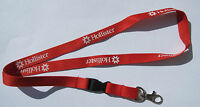 Hollister Incorporated Schlüsselband Lanyard NEU (A46)