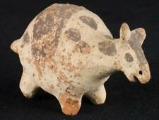 "NobleSpirit No Reserve {3970} Fantastic 2"" Pre Columbian Painted Animal Figure"