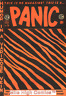 PANIC (1954 Series) #7 Good Comics Book