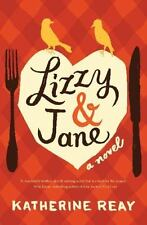 Lizzy and   Jane, Reay, Katherine, Good Books