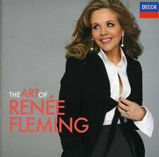 Renée Fleming, Renee Fleming - Art of Renee Fleming [New CD]