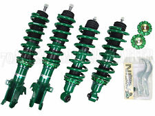Tein Street Basis Z Coilovers for 10-14 Subaru Legacy 2.5 4WD