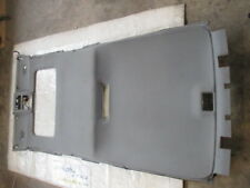 AUDI A6 AVANT 2.5 DIESEL AUTOM 132KW (2004) RICAMBIO RIVESTIMENTO INTERNO CIELO