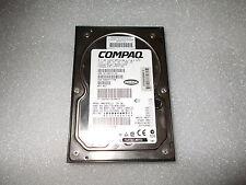 Hard disk Compaq 127977-001 BD009122C6 9.1GB 80 Pin 10000 rpm SCSI ULTRA 2