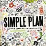 Get Your Heart On-The Second Coming! - Simple Plan (2013, CD NEUF) 075678674044