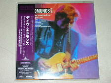 DAVE EDMUNDS BAND/LIVE I HEAR YOU ROCKIN Japan mini lp CD SEALED