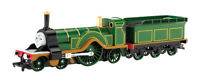 Bachmann 58748 EMILY (WITH MOVING EYES) (HO SCALE) Thomas and Friends NEW