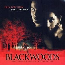 Blackwoods-Prey for them..pray for him (2002) I Saw Elvis, Charlemaine, S.. [CD]